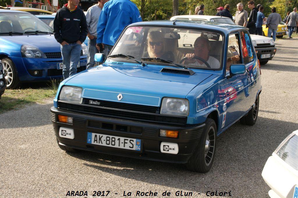 [26] 17/09/2017  4ème rassemblement ARADA à La Roche de Glun 985623DSC02217