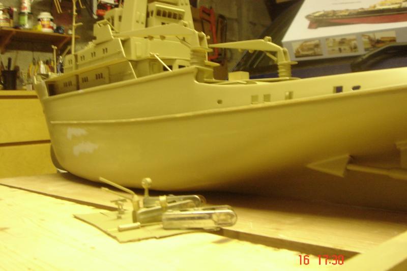 Remorqueur Smit Rotterdam (Billing Boats 1/75°) de Henri - Page 3 986711DSC07509
