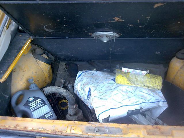 ''Scirocco 1977 Diesel a BIDOCHE '' 986920Photo016