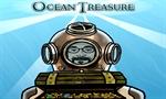 machine à sous 5 rouleaux Ocean Treasure