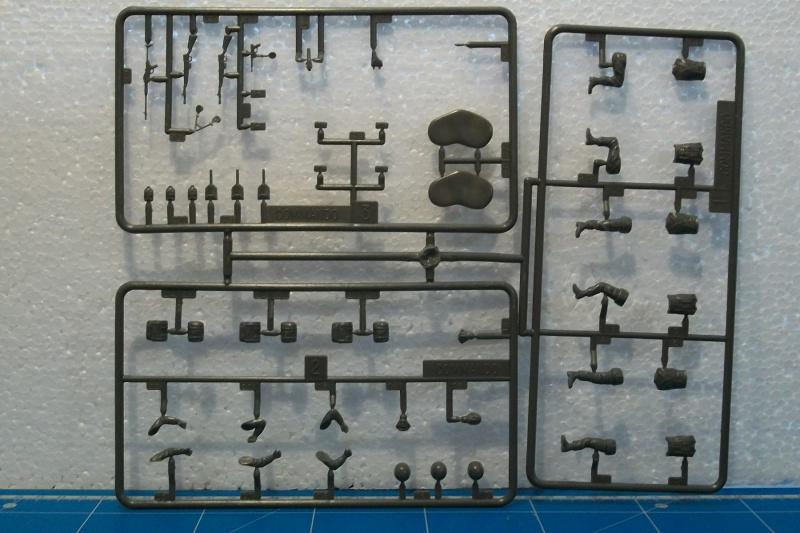 AMX 13 VCA 1/35ème Réf L 786 987796VCA019