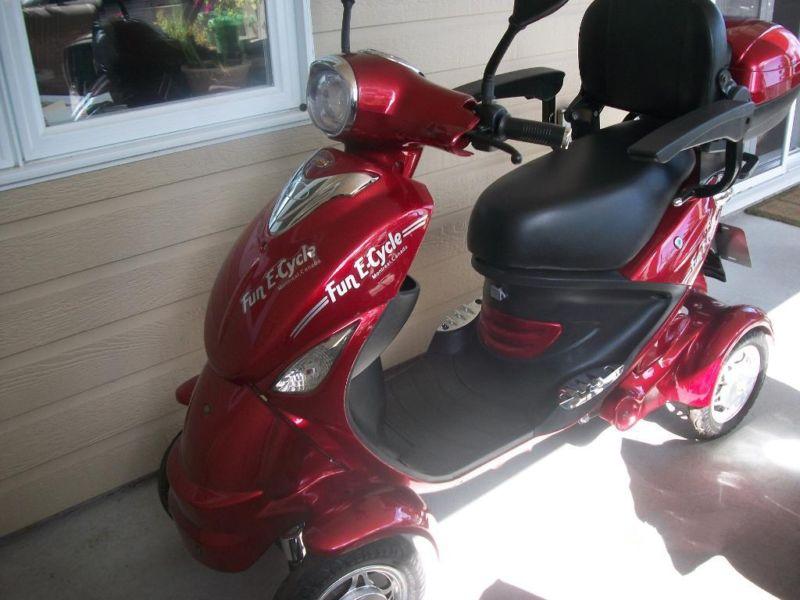 Mon premier scooter GIO Italia 989190001