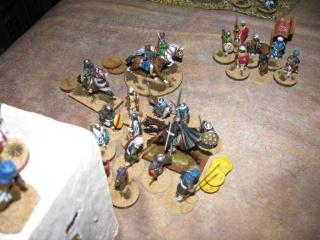 Milites VS Maures  989301round12