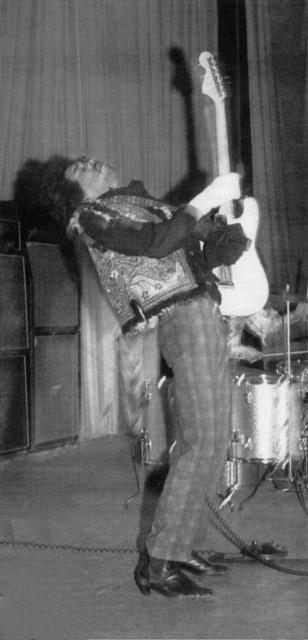 Göteborg (Lorensbergs Cirkus): 4 janvier 1968 [Premier concert] 98954319680104Goteborg02