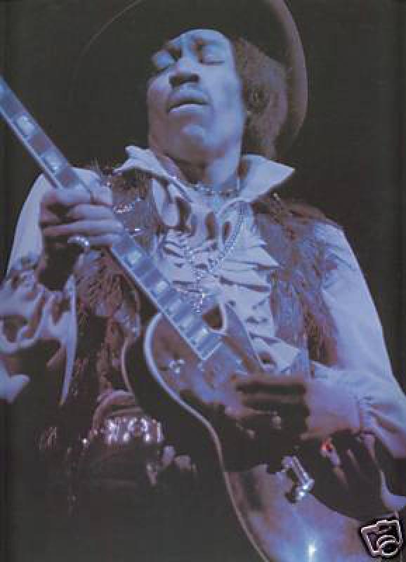 New-York (Fillmore East) : 10 mai 1968 [Premier concert] 990156c1d41