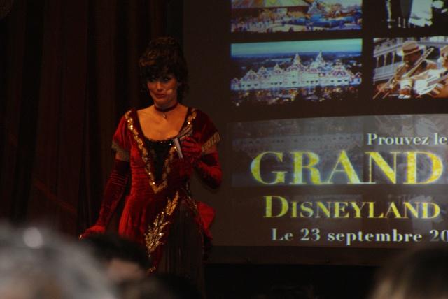 grand - (Fan Exclusive) Le Grand Quizz Disneyland Paris 2011 - soirée le 23 septembre - Page 6 990370DSC3992