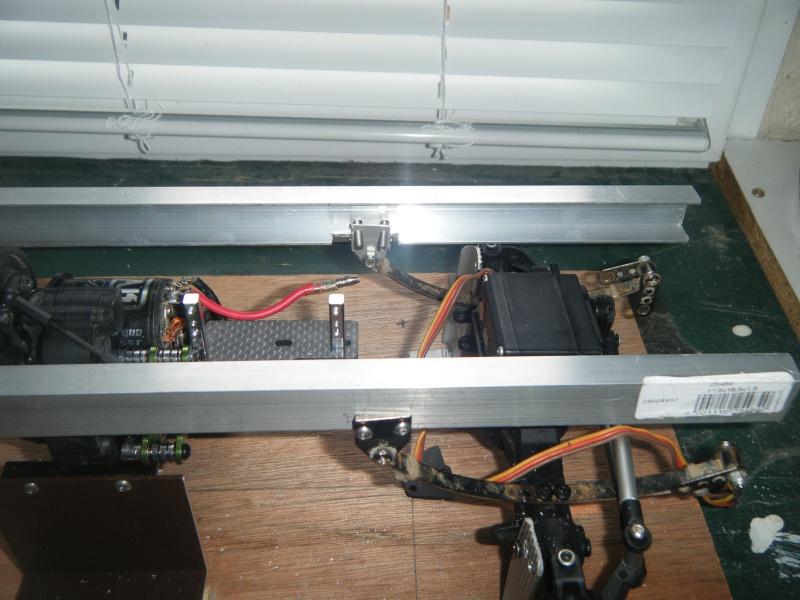 Mack 6x4 Monster Energy (FINI en attente d'un arceau) 990575DSCF2533