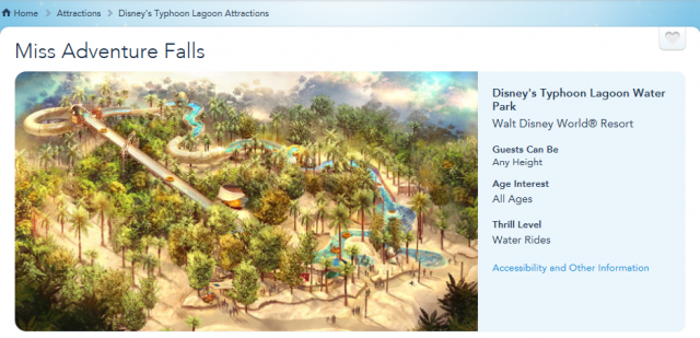[Walt Disney World Resort] Parcs aquatiques: Disney's Blizzard Beach et Disney's Typhoon Lagoon - Page 5 990753w185