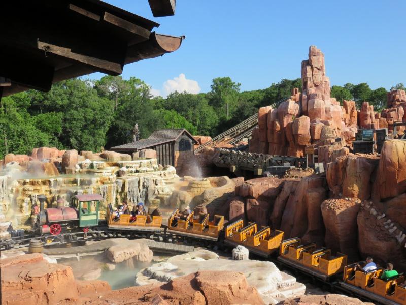 Walt Disney World + Universal Studios + Sea World + Busch Gardens Summer 2014 - Page 4 990766IMG0789