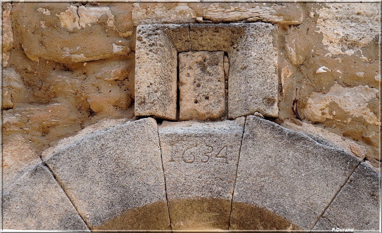 Fil ouvert-  Dates sur façades. Année 1602 par Fanch 56, dépassée par 1399 - 1400 de Jocelyn 990984datelacoste