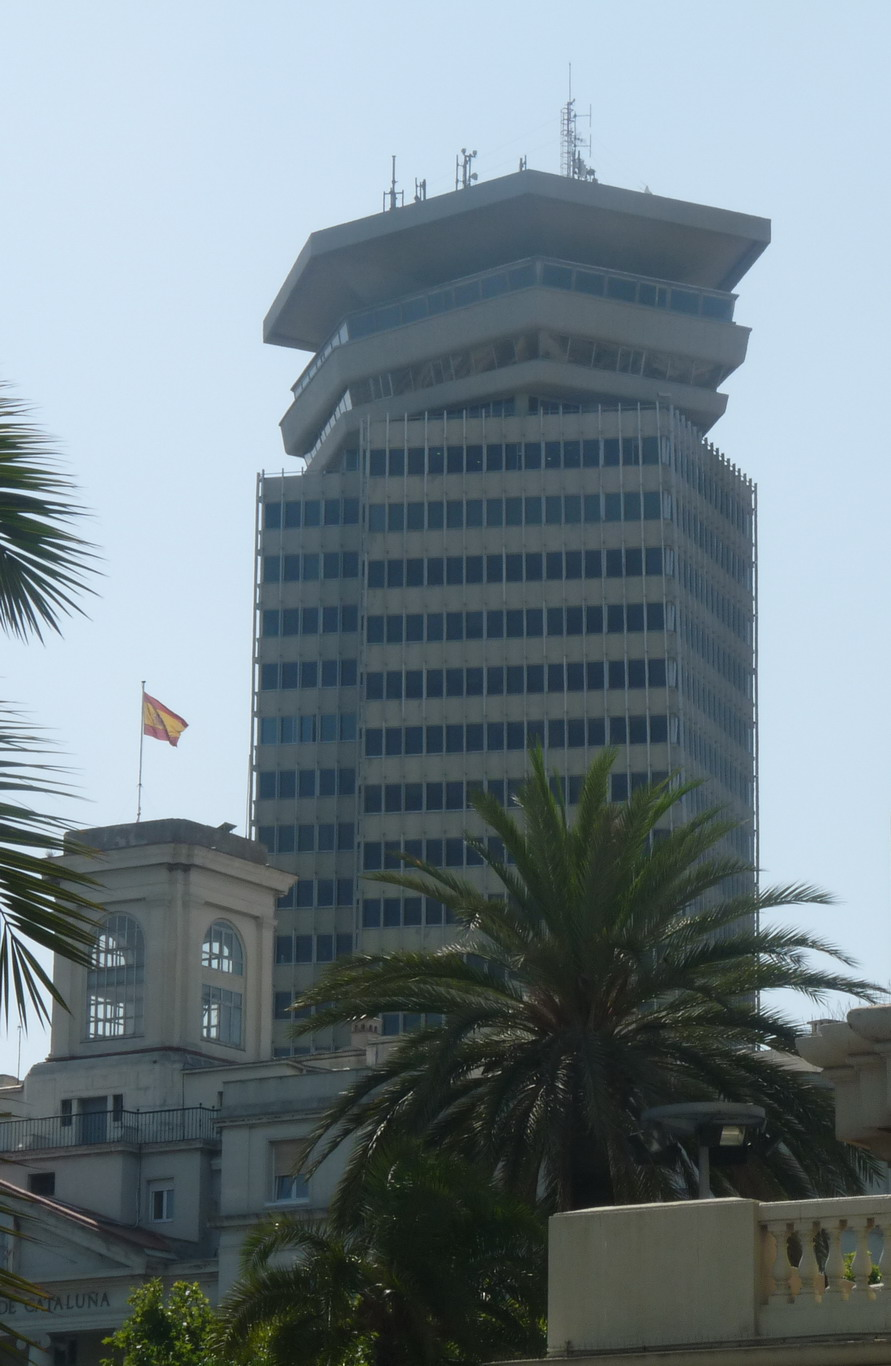 BARCELONA ..BELLISSIMA VAMOS REVENIDAD JUILLET 2011  - Page 3 991135P1190986