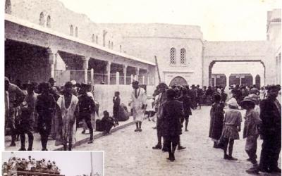 كيف اغتنى الأجانب من ثروات المغرب القديم 991323mr14