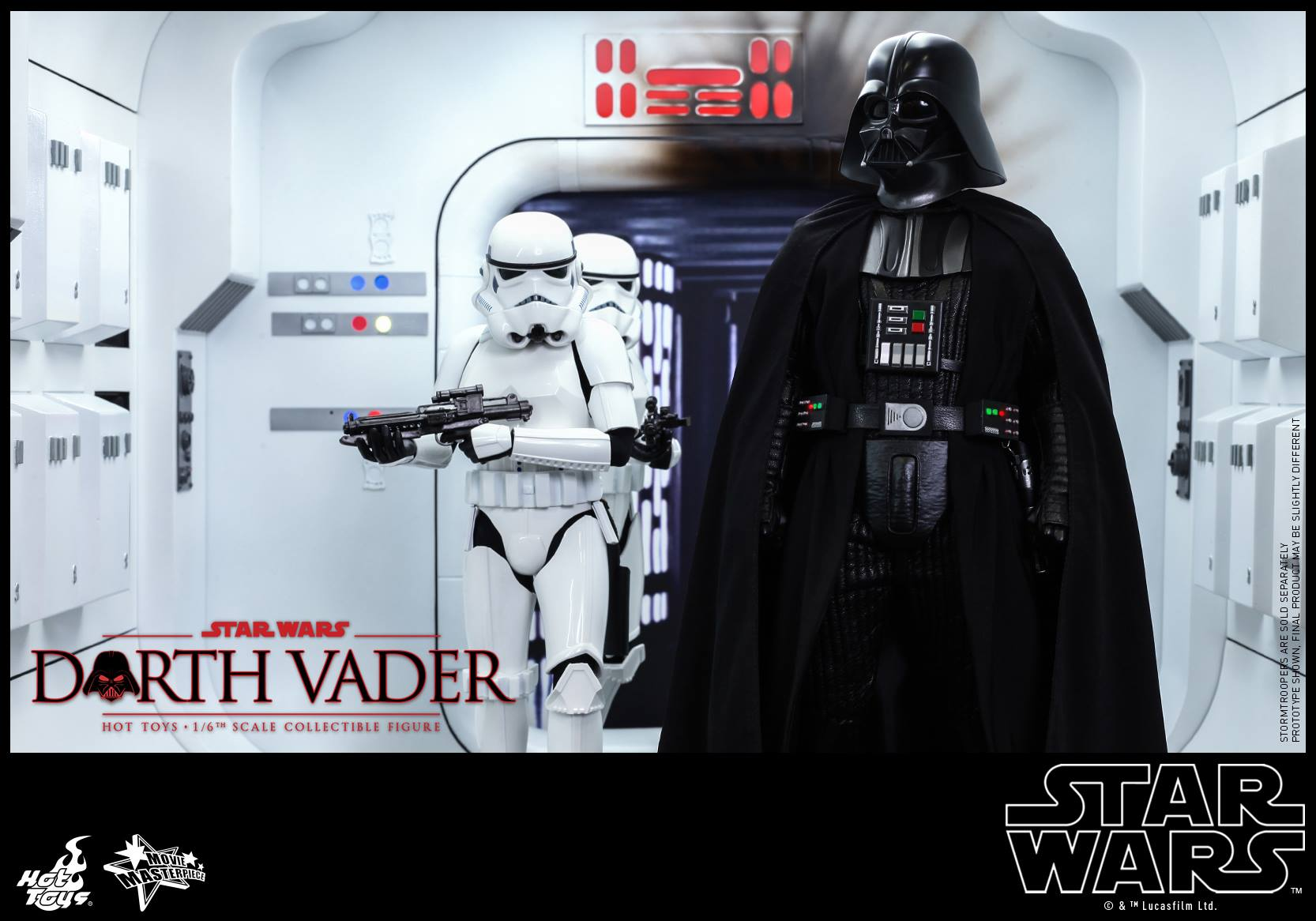 Star Wars (Hot toys) 991937115
