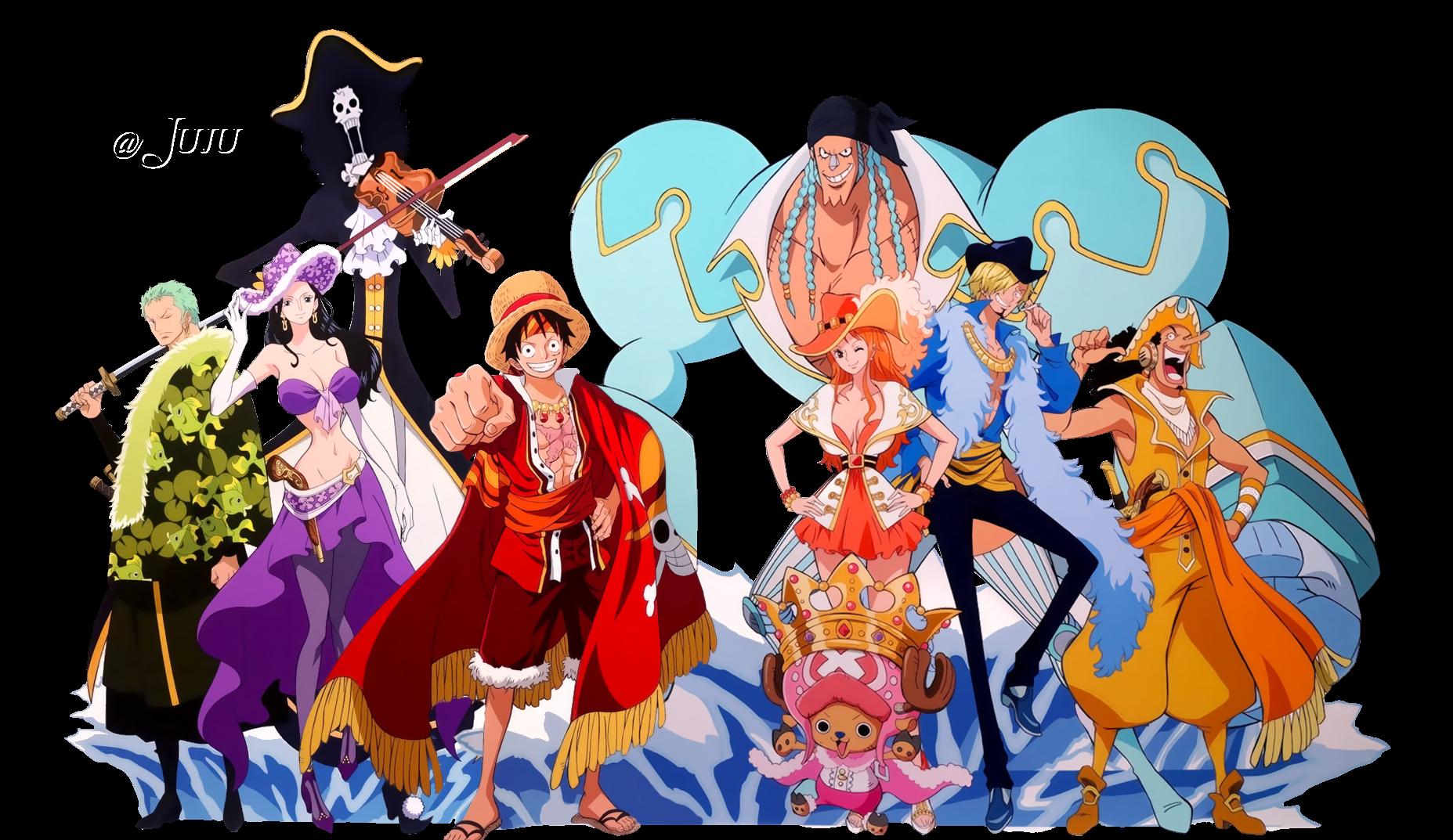 One Piece 99255415ansannifonepiece