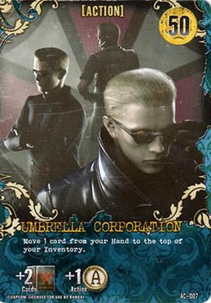 Les cartes du jeu Resident Evil 992856carte100
