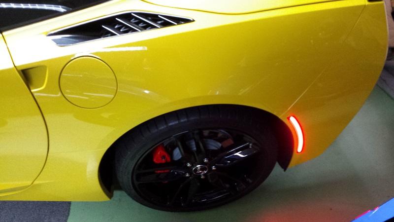 Rico en Corvette C7 Stingray Velocity yellow , News P17 - Page 20 99294420160414183600