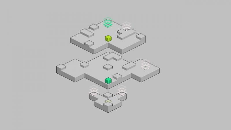 Jeu de Puzzle/Reflexion 992999screenshot103