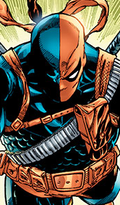 DC Earth 993222deathstroke