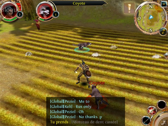 [JEU] ORDER & CHAOS ONLINE : World of Warcraft (WoW) Like sous Android, sauce Gameloft [Payant] 9933373