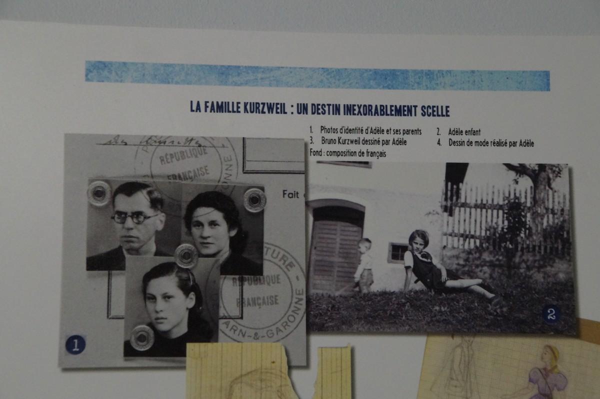 [ Histoire et histoires ] Musée de la résistance et du combattant à Montauban 993497DSC07530