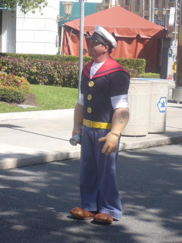 [18-31 octobre 2014] Voyage de noces à Walt Disney World et à Universal - Page 25 993561P1100046