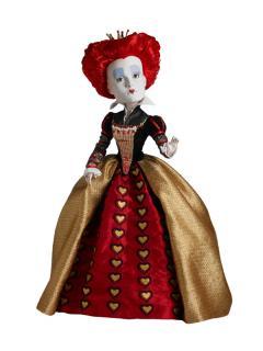 [Collection] Tonner Dolls 993969redqueen