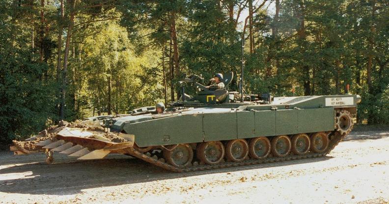 M1 Panther II - Irak 2004 9946103