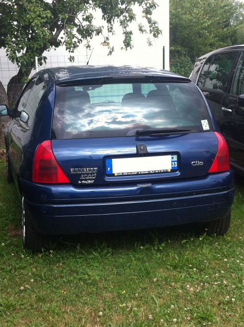 [Vds] Clio RS1 994688IMG1639
