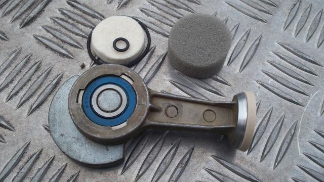 Un kit de réparation compresseur COMPLET- chemise piston segment mousses filtre à air à 65 euros - ça vous tente? 994779REPARkitcompresseurP38