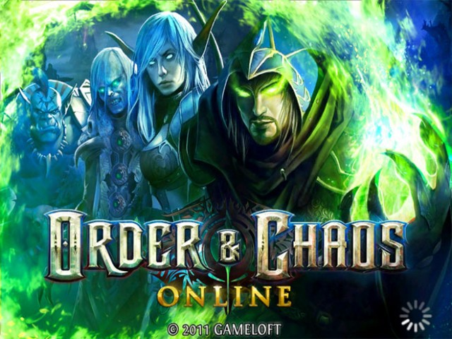 [JEU] ORDER & CHAOS ONLINE : World of Warcraft (WoW) Like sous Android, sauce Gameloft [Payant] 9949091