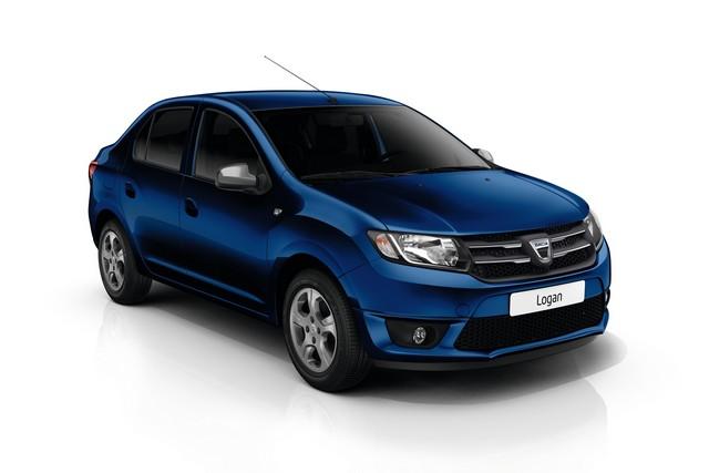 Dacia : une série limitée anniversaire pour tous les modèles de la gamme 9953056630816