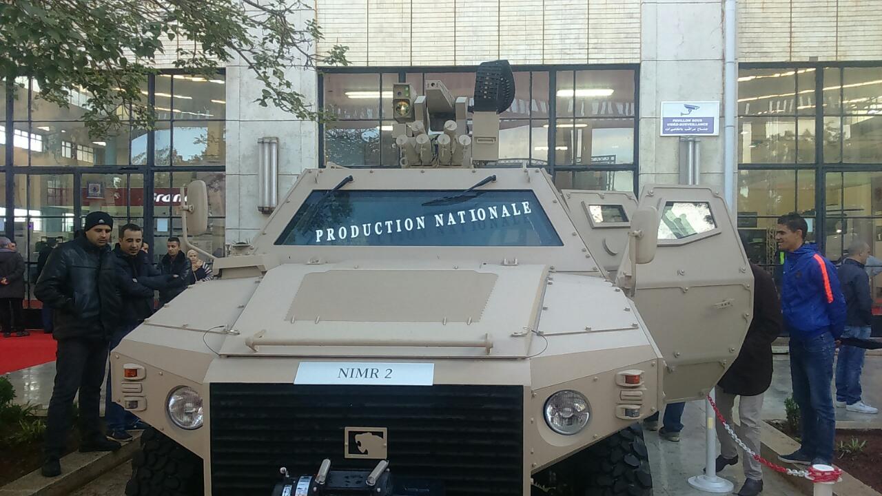 الصناعة العسكرية الجزائرية عربات Nimr(نمر)  - صفحة 6 995342image00205984434d108759b28ff389c5b7a4449ee35f0522a2dba39bbf3aaadad340f5f51V
