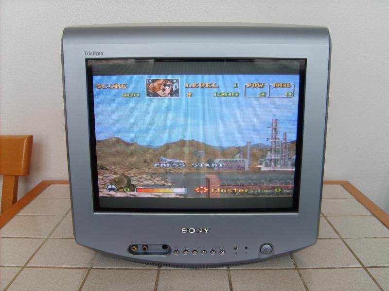 quelle tv utilisez vous pour vos consoles rétro ? 995982TlSony36cm