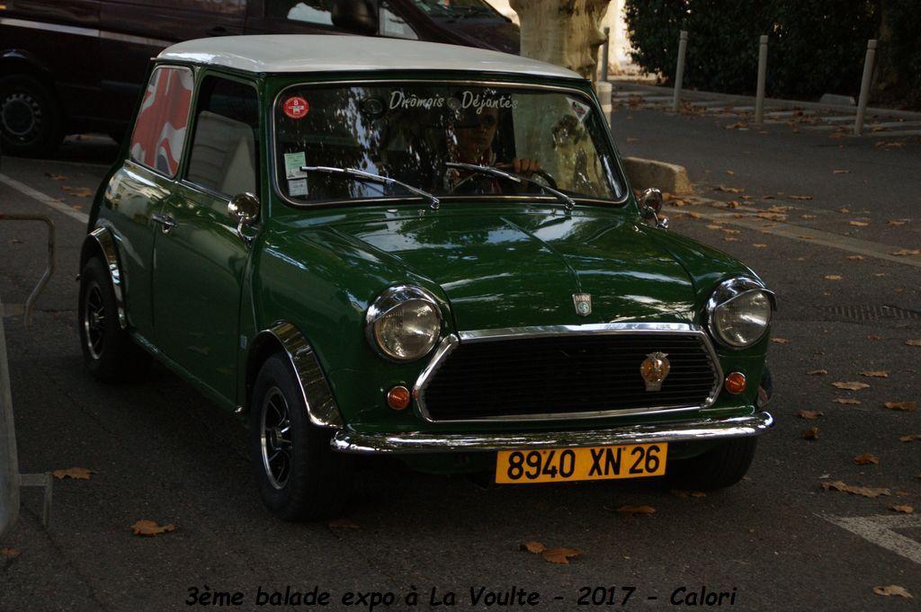 [07] 23/09/2017 - 3ème rassemblement - balade à La Voulte 996960DSC02455