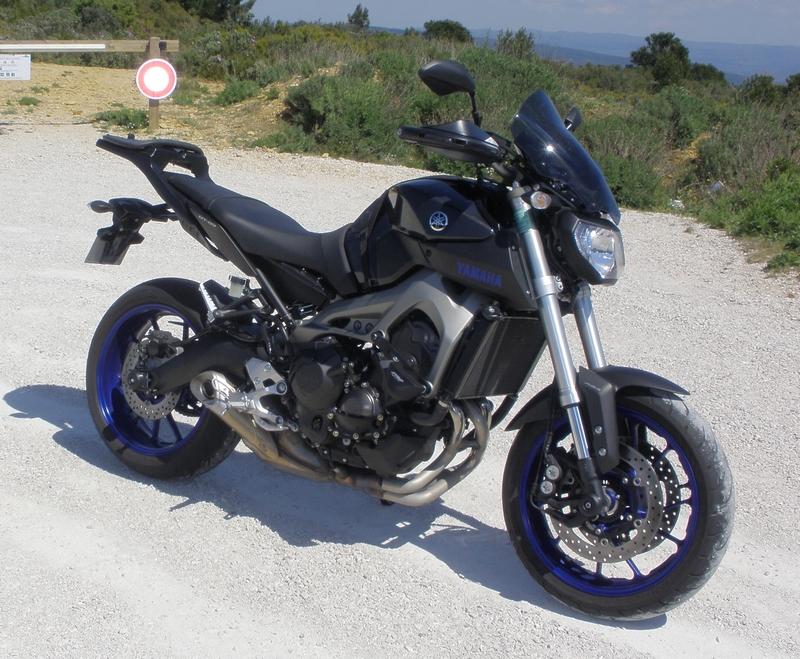 Photos de toutes les Yamaha MT-09 du forum ! :) 997415YOlivierzx