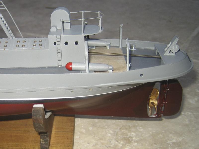 Patrouilleur Paon - 1942 (scratch navigant 1/100°) de steph13  - Page 10 997762Paon201512201