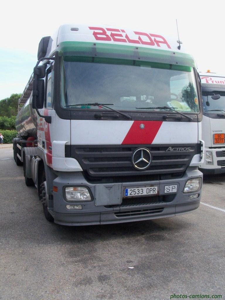 Transportes Belda  - Benicarló 998217photoscamion28VI1126Copier