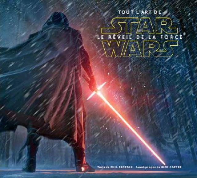 Tout l'Art de Star Wars [Huginn & Muninn - 2015] 999089w32