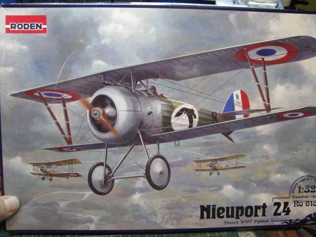 Nieuport 24 Roden 1/32 999129IMG2154