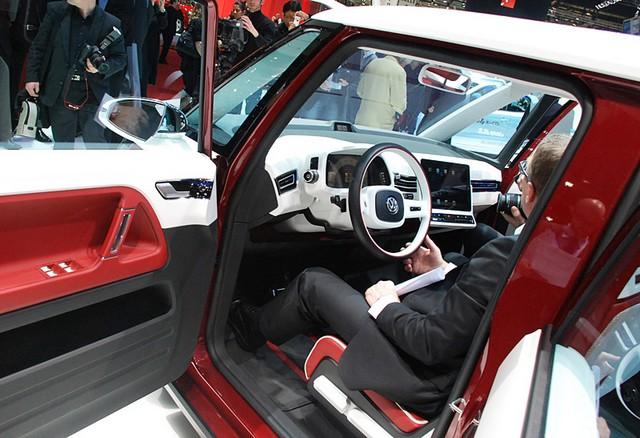 Salon de Genève 2011 : Volkswagen Bulli  999692VolkswagenBulliConcept8