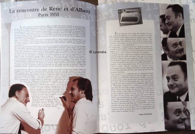 Astérix chez les Belges version Luxe  999792pochetteastrixchezlesbelges3