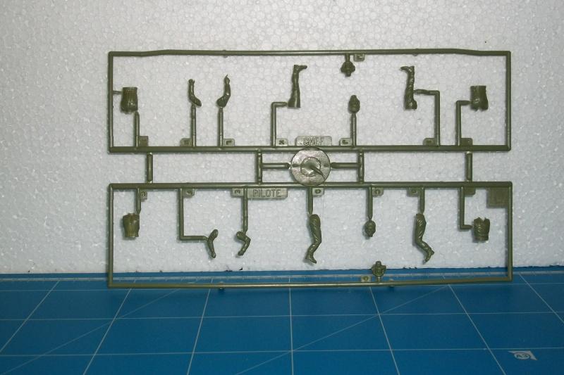 AMX 13 VCI 1/35ème Réf 81140 999997VCI030