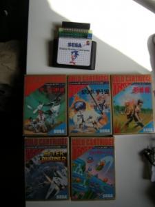 Jeux Sega Contre guide du routard européen Mini_123663DSCN3405