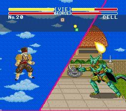 Dragon Ball Z - Fiche de jeu Mini_127988364