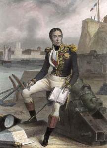 BRUIX  Eustache de.  vice-amiral et ministre de la marine. Mini_131958BruixCharpentier