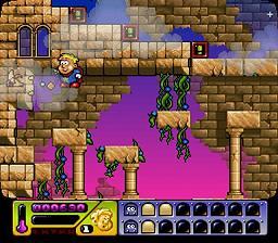 Magic Boy - Fiche de jeu Mini_132328974