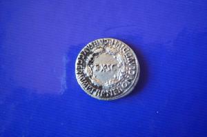 Denier Néron Agrippine la jeune,drapée(Faux d'époque) Mini_1424121235435
