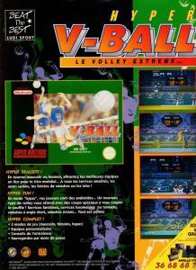Hyper V-Ball - Fiche de jeu Mini_147467HyperVBall