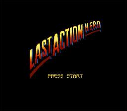 Last Action Hero - Fiche de jeu Mini_148115591