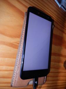 [HTC] L'écran du HTC U11 est il solide? Mini_166742DSCN8503